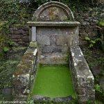 La Fontaine du Suler