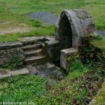 La Fontaine St-Ignace ou St-Tudy