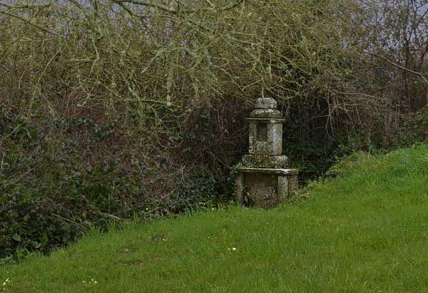 La Fontaine du Saint-Esprit