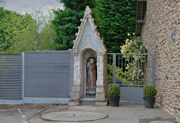 La Fontaine Saint-Armel