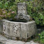 La Fontaine de Bacchus