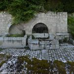 La Fontaine Romaine