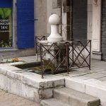 La Fontaine rue Pasteur