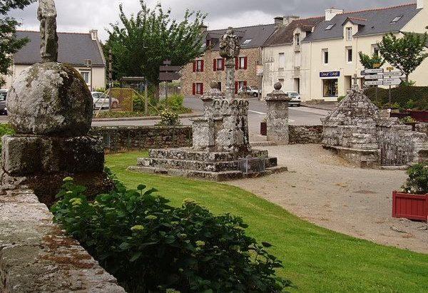La Fontaine de Notre-Dame du Loc