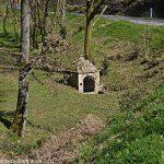 La Fontaine St-Roux
