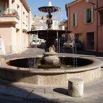 La Fontaine Place du Bassin Rond