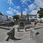 La Fontaine St-Cornély