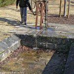 La Fontaine du Lavoir de Bonneuil