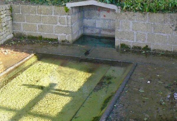 La Lavoir des Fontaines