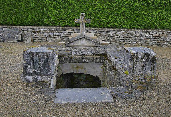 La Fontaine Saint-Ursin