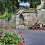 La Fontaine rue Caroline Aigle