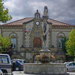 La Fontaine César de Cadenet
