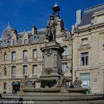 La Fontaine Charles de Gonzague