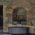 La Fontaine rue Amboise Croizat