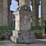 La Fontaine St-Sauveur