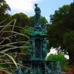La Fontaine Square du Boulingrin