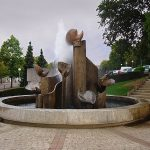 La Fontaine de la Paix