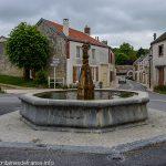 La Fontaine Place Boisseau