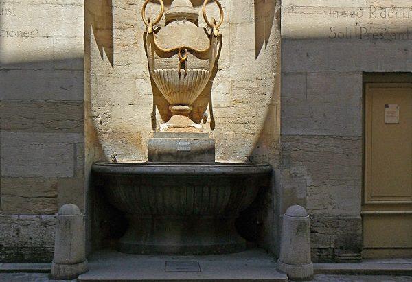 La Fontaine aux Serpents