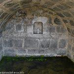La Fontaine Ste-Elisabeth