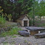 La Fontaine de Cherveix