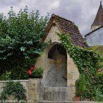 La Fontaine St-Agne