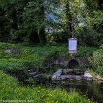 La Fontaine rue de la Croix de Bois