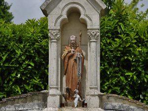 La Fontaine St-Benoît