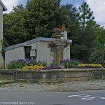 La Fontaine rue de la Poste