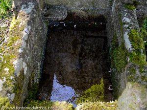 La Fontaine N-D