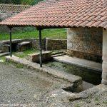 La Fontaine Lavoir de Chavagné
