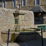 La Fontaine de l'Ancien Couvent