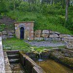 La Fontaine du Trou