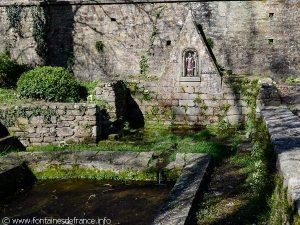La Fontaine St-Conogan