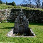 La Fontaine de la Chapelle N-D