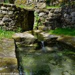 La Fontaine Lou Gasssarou