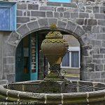 La Fontaine rue Marchande