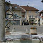 La Fontaine du Bordeau