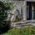 La Fontaine du Portail du Rhône