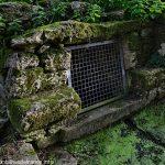 La Source du Lavoir de Charchenay