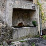 La Fontaine des Coues