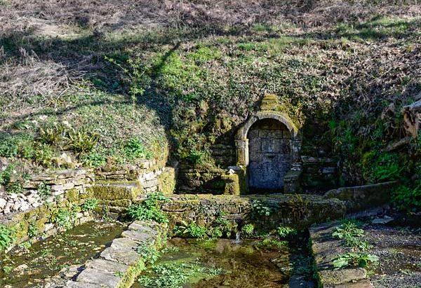 La Fontaine Stang Feunten