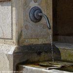 La Fontaine du Moulin