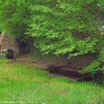 La Fontaine St-Yves de Coët-Dreno