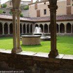 La Fontaine de l'Abbaye St-Hilaire