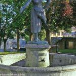 La Fontaine de la Laitière