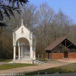 La Fontaine Sainte-Montaine