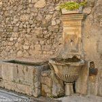 La Fontaine rue des Prieurs