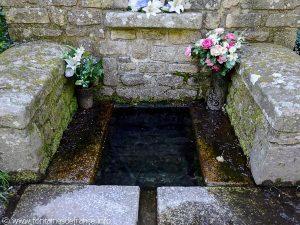 Seconde Fontaine N-D du Bon Secours