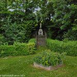 La Fontaine de la Bonne Ste-Céronne